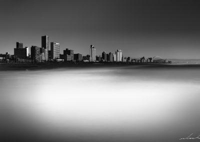 Durban Skyline 1