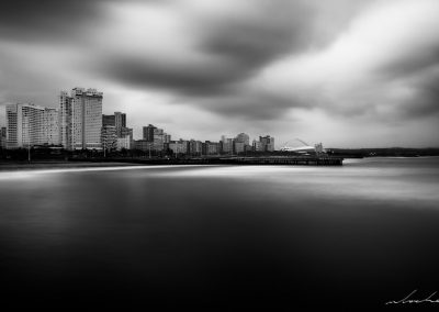 Durban Skyline 2