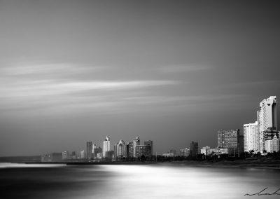 Durban Skyline 3