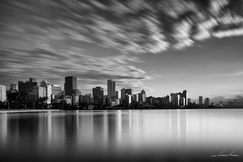Durban Skyline 4