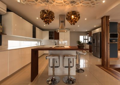 Hse Naidoo Kitchen