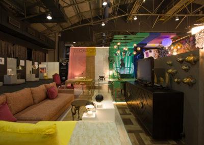Decorex 2018 redesign interiors show stand