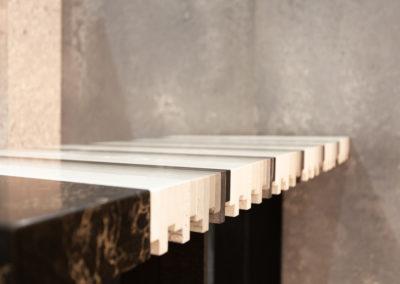 IID Caesarstone Countertop Detail 2 Decorex 2018