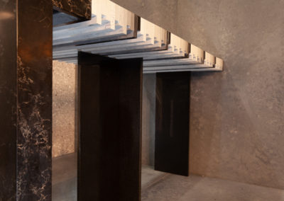 IID Caesarstone Countertop Detail 1 Decorex 2018