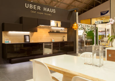 Uber Haus Decorex 2015 2
