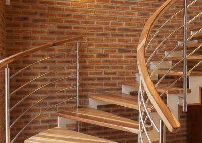 Naidoo Staircase