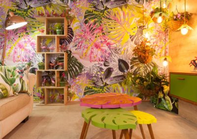 Decorex 2017 redesign interiors show stand