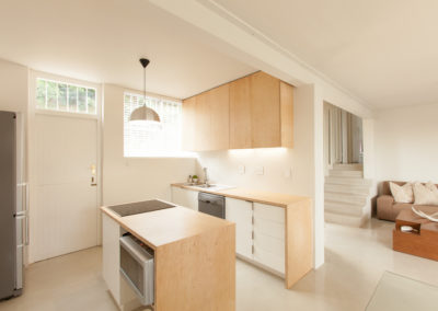 Goosen Kitchen Overview