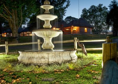 Whispering Waters Fountain