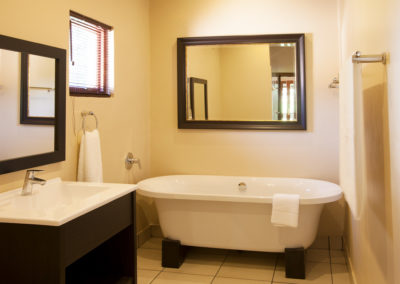 Whispering Waters Unit 8 Bathroom